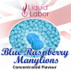 Blue Raspberry Manylions